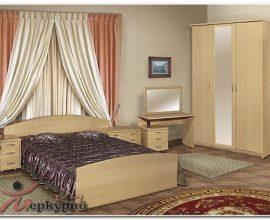 Спальня «Бриджит»